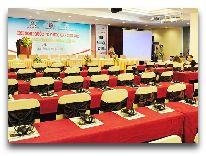 отель Mondial Hue Hotel: Конференц-зал
