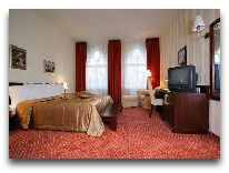 отель Monika Centrum Hotel: Номер standard