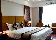 отель Moonlight Hue Hotel: Deluxe Riverview room