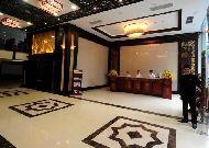 отель Moonlight Hue Hotel: Reception