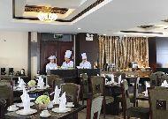 отель Moonlight Hue Hotel: Ресторан