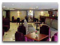 отель Moonlight Hue Hotel: Бар