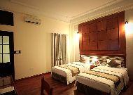 отель Moonview: Superior room