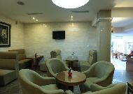 отель Moonview: Лобби