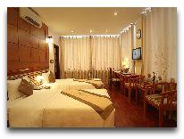 отель Moonview: Deluxe room
