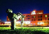 отель Meri Spa Hotel