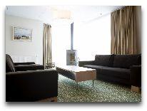 отель Meri Spa Hotel: Номер Suite Комондор