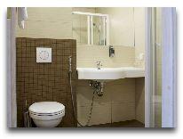 отель Meri Spa Hotel: Ванная стандартного номера