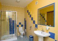 отель Morena: Ваннная комната