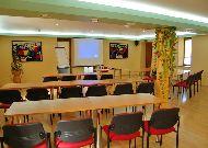 отель Morena: Конференц-зал