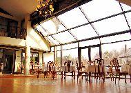 отель Morena: Кафе