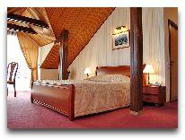 отель Morena: Двухместный номер Suite