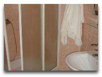 отель Морское: Ванная комната