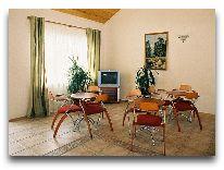отель Морское: Комната отдыха