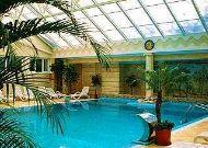 отель Морской: Бассейн