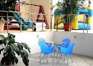отель Морской: Детская площадка