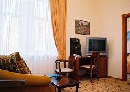 отель Морской: Номер полулюкс
