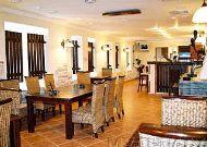 отель Морской: Ресторан