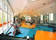 отель Морской: Фитнес-центр