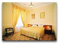 отель Морской: Двухместный улучшенный номер