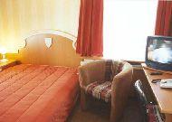 отель Москва: Одноместный номер