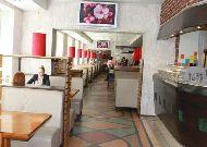 отель Москва: Кафе Москва-Берлин