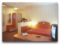 отель Москва: Двухместный номер