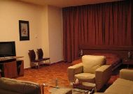 отель Moscow House Hotel: Номер Deluxe