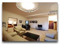 отель Moscow House Hotel: Номер Deluxe Executive