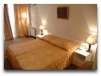 отель Moscow House Hotel: Номер Semi-Deluxe