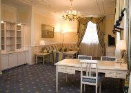 отель Mozart: Люкс апартаменты
