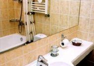 отель Mozart: Номер полулюкс - ванная