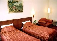 отель Mozart: Стандартный номер