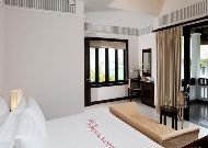 отель Muine Bai Resort: Deluxe Gardenview