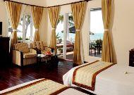 отель Muine De Century Beach Resort: De Century Suite room