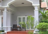 отель Muine De Century Beach Resort: GardenView Villa Room