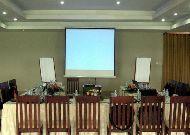отель Muine De Century Beach Resort: Конференц-зал