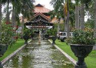 отель Muine De Century Beach Resort: Территория отеля