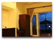 отель Muine De Century Beach Resort: BeachFront Villa Room