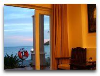 отель Muine De Century Beach Resort: BeachFront Villa Room