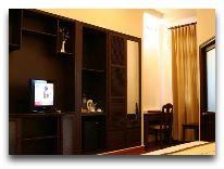 отель Muine De Century Beach Resort: Pool view room