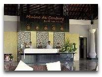 отель Muine De Century Beach Resort: Reception