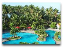 отель Muine De Century Beach Resort: Бассейн