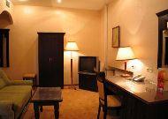 отель Mukammal Hotel: Номер Полулюкс