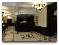 отель Mukammal Hotel: Ресепшен