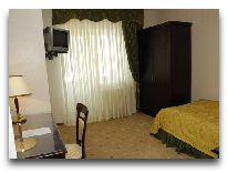 отель Mukammal Hotel: Номер SGL
