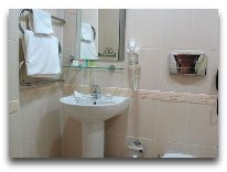 отель Mukammal Hotel: Ванная комната