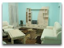 отель Multi Rest HouseTsaghadzor: family appart