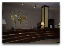 отель Multi Rest HouseTsaghadzor: res