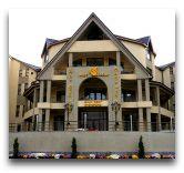 отель Multi Rest HouseTsaghadzor: multi-rest-huse